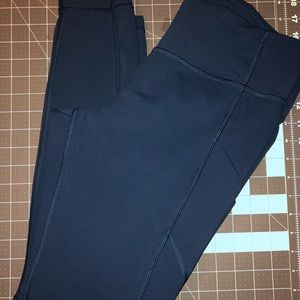 Lululemon Speed Tight Sz 10